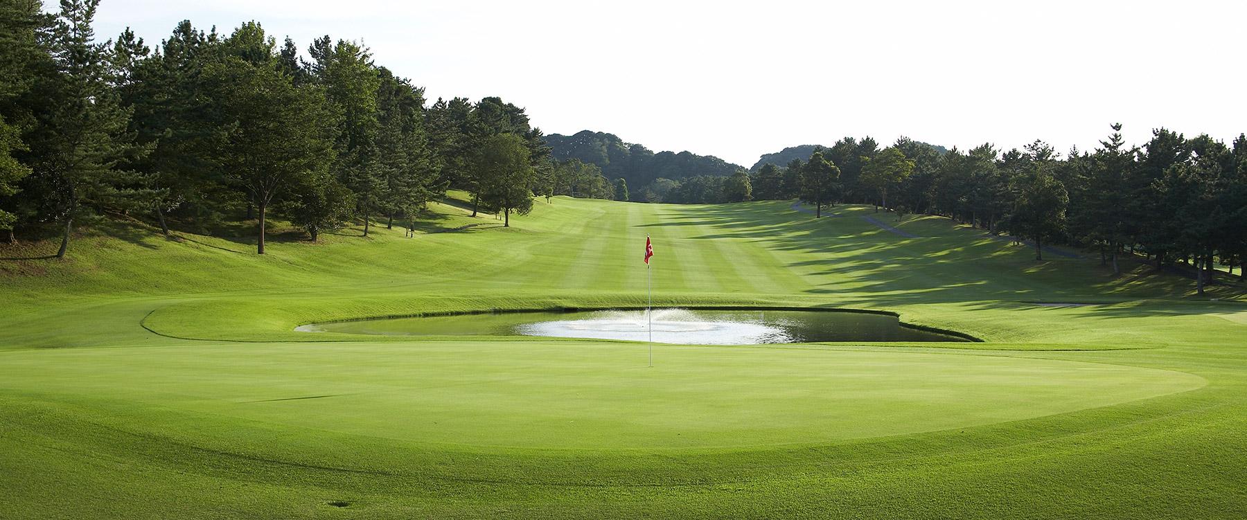 いすみ コース abc 天気 ゴルフ